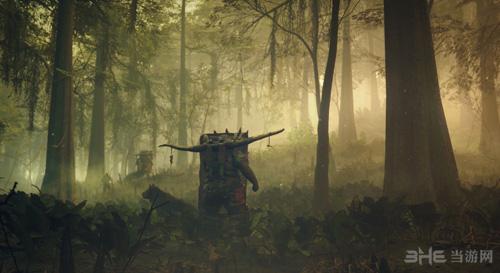 狂怒2雨林废土