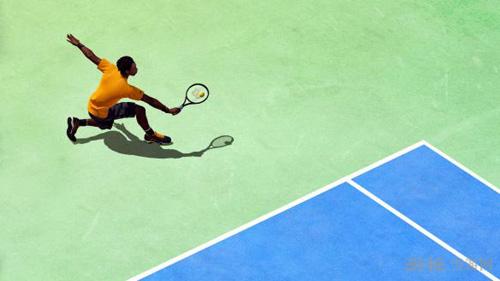 网球世界巡回赛游戏截图1