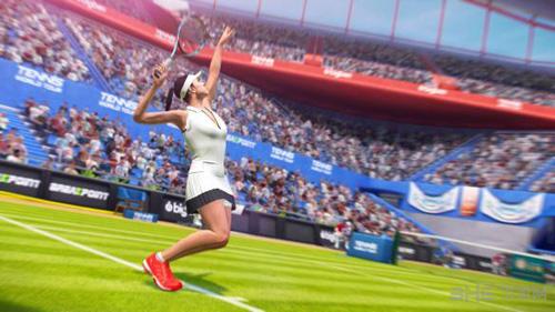 网球世界巡回赛游戏截图3