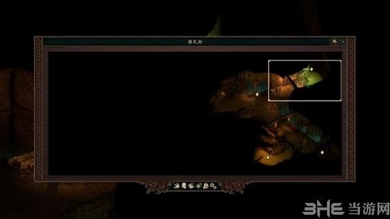 永恒之柱2游戏截图3