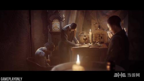 吸血鬼游戏图片2