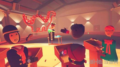 娱乐室游戏截图3