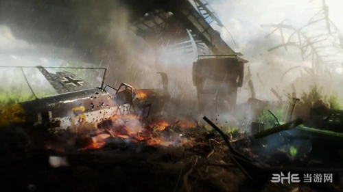 战地5宣传片截图4