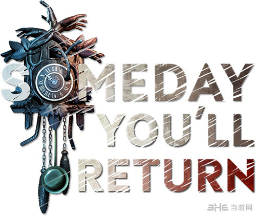 Someday Youll Return海报