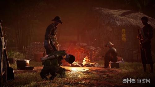 孤岛惊魂5游戏图片3