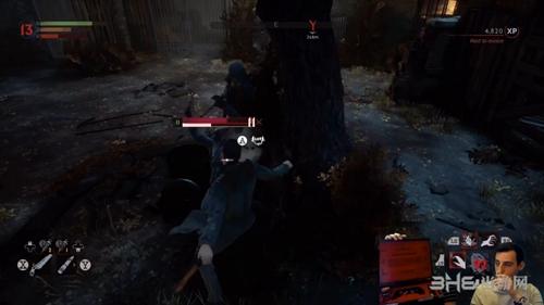 吸血鬼游戏图片6