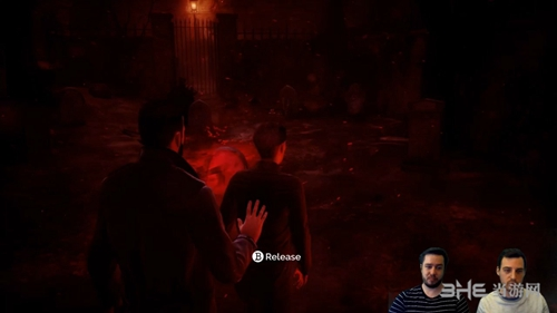 吸血鬼游戏图片10