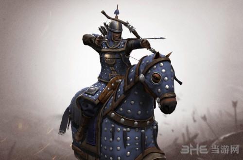 战意弓骑兵怎么玩就怎么玩图片