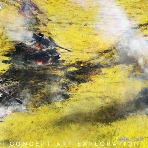 战地5艺术概念图图片2