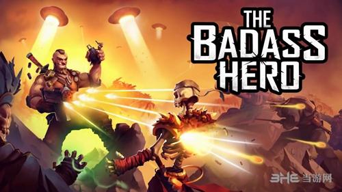 恶棍英雄游戏图片2