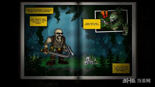 恶棍英雄游戏图片3