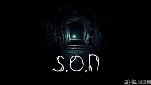 S.O.N封面