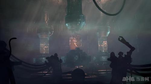 太空战舰:战术宣传片截图4