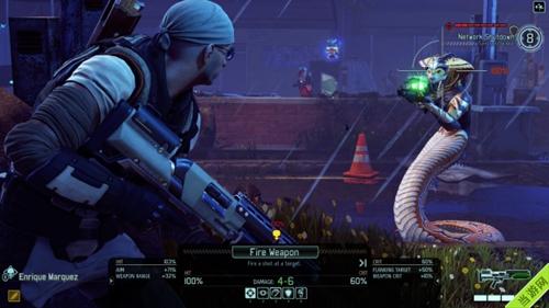 XCOM2游戏截图