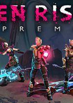 伊甸园崛起:霸权(Eden Rising: Supremacy)CODEX硬盘版
