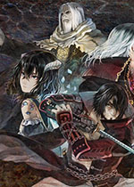 血污:月之诅咒(Bloodstained: Curse of the Moon)Codex硬盘版v1.1