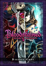血污:夜之仪式(Bloodstained: Ritual of the Night)Codex整合LMAO汉化试玩版