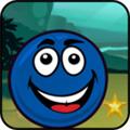 蓝色的球滚安卓版V1.1