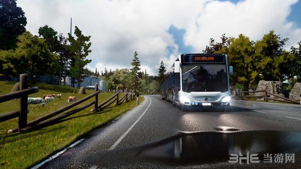 巴士模拟18截图4