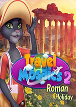 旅行马赛克2:罗马假日(Travel Mosaics 2: Roman Holiday)破解版