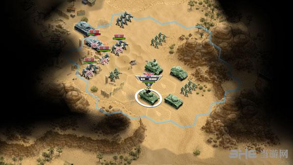 1943致命沙漠截图0