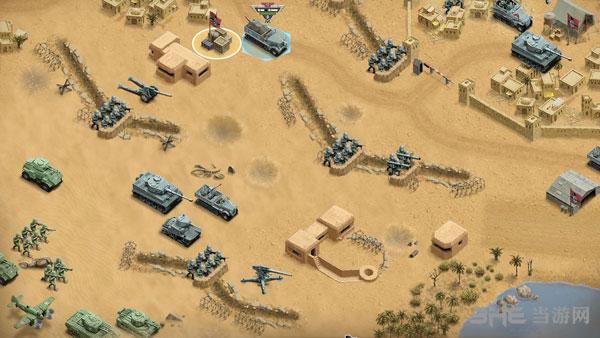 1943致命沙漠截图2