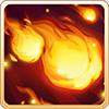 强力火焰魔法
