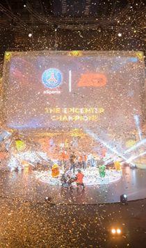 2018《DOTA2》震中杯Major中国战队PSG.LGD夺冠现场