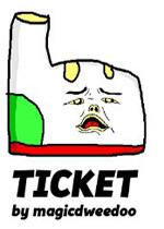 Ticket硬盘版