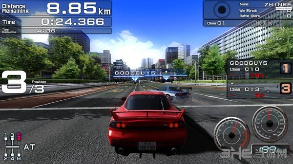 环状赛车GT截图3