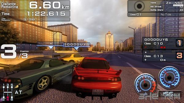 环状赛车GT截图5