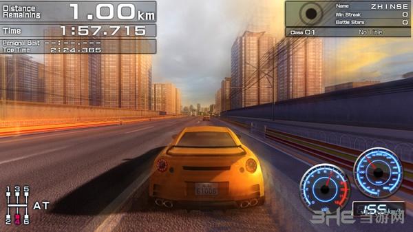 环状赛车GT截图7