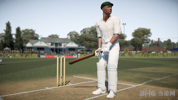 唐纳德布莱德曼板球17截图5