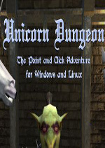 独角兽地牢(Unicorn Dungeon)破解版