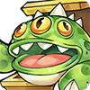 绿蛙吓人箱