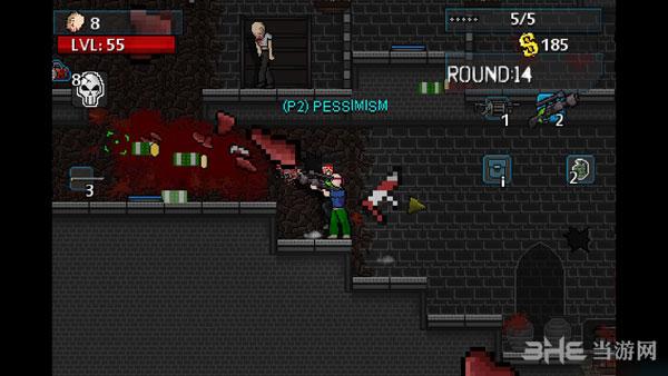 僵尸杀手:重生截图0
