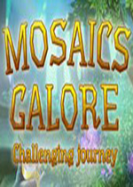丰富马赛克:挑战之旅(Mosaics Galore Challenging Journey)破解版