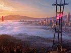 看门狗2电子娱乐下载app送彩金壁纸 1080P优美旧金山风光