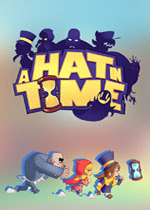 时光之帽(A Hat in Time)PC破解版