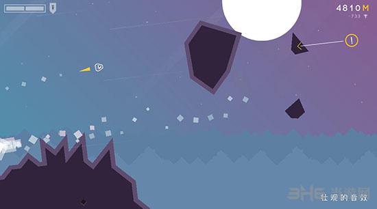 星际孤旅截图2