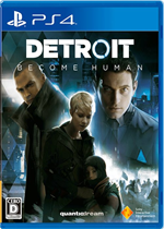 底特律:�人(Detroit: Become Human)中文版