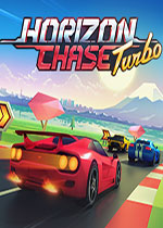 追逐地平�Turbo(Horizon Chase Turbo)PC未加密硬�P版v1.0.2.402