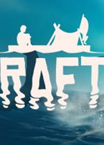 海上漂流�(Raft)PC未加密硬�P版