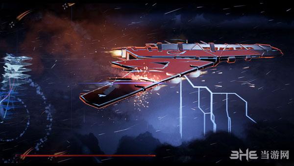 超级战斗机强化模式截图1