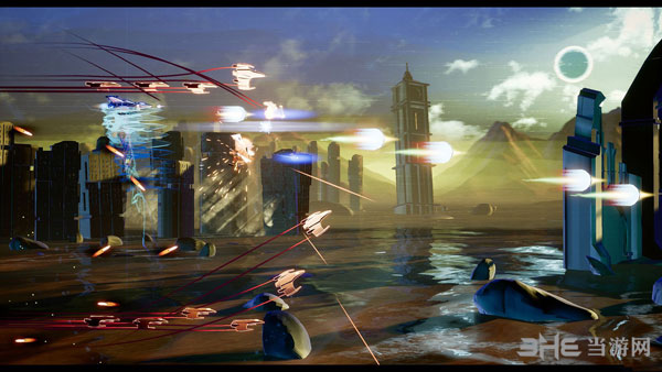 超级战斗机强化模式截图0