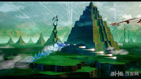 超级战斗机强化模式截图2
