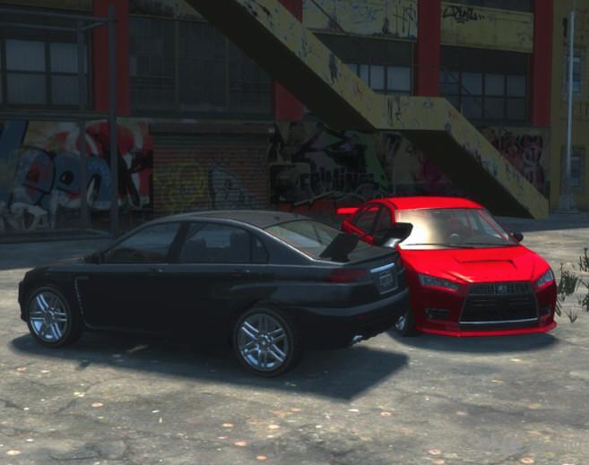 侠盗猎车手4仿GTA5骷髅马跑车MOD是一款由JoeVK制作的一款游戏模组工具,适用于Rockstar的大型开放世界游戏《Grand Theft Auto 4》,能让玩家使用洛圣都炙手可热的名车骷髅马! 《侠盗猎车4(Grand Theft Auto IV)》是由Rockstar Games游戏公司发行的一款围绕犯罪为主题的开放式动作冒险游戏。该游戏于2008年4月29日登陆PlayStation 3和Xbox 360平台,于2008年12月2日登陆PC平台并发售。游戏的背景城市是自由城,讲述了主角Ni