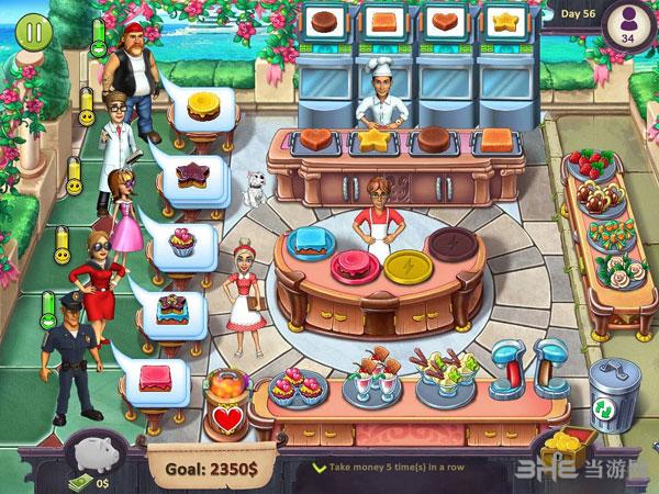 凯蒂和鲍伯:蛋糕咖啡馆截图3