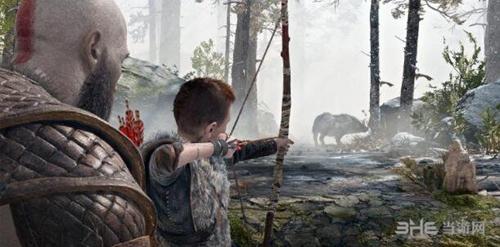 战神4游戏图片3