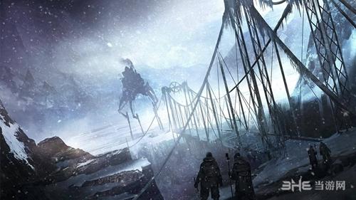 冰汽时代游戏图片1